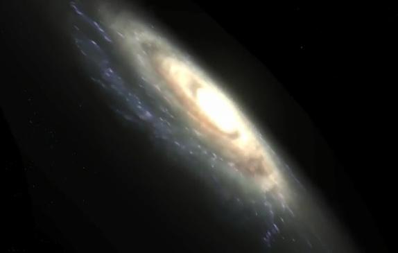 Viaje por el Universo conocido
