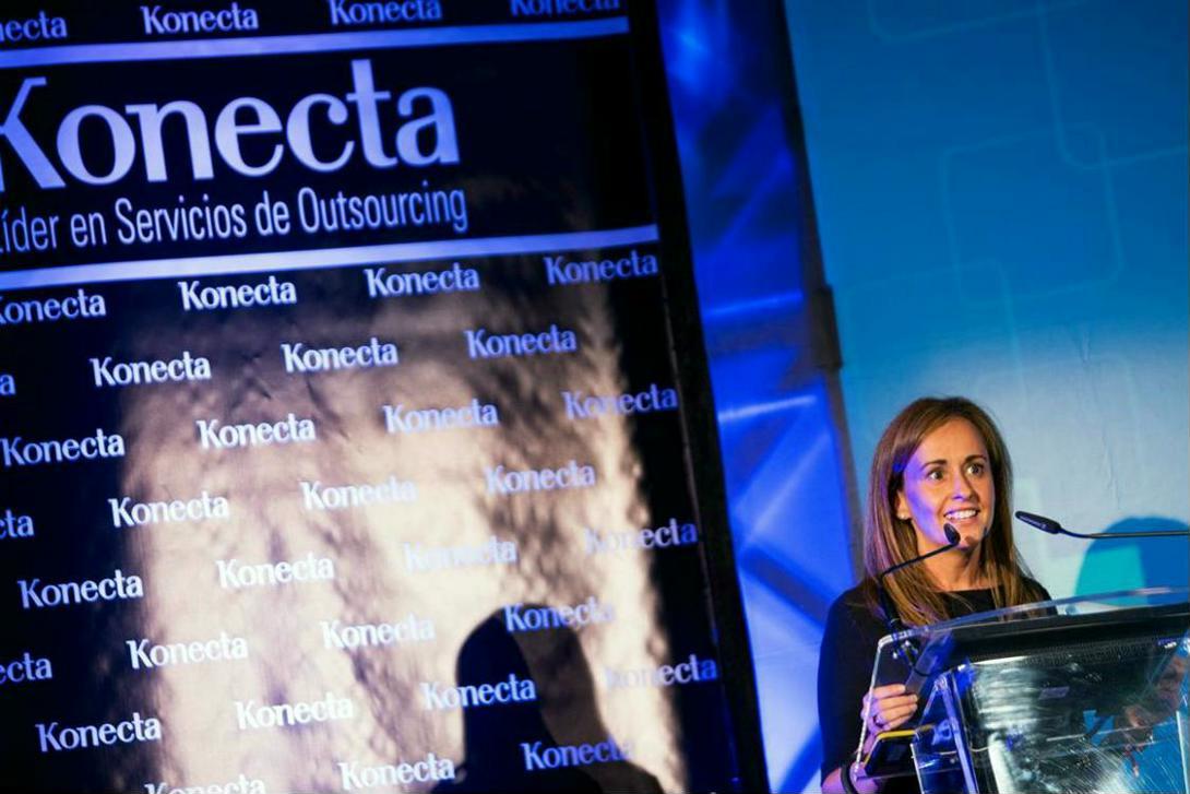 Entrevista con Eva Blanco, Directora del Congreso ExpoContact